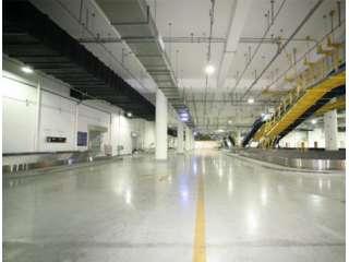 沈阳桃仙国际机场航站楼